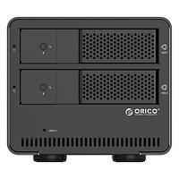 "Док-станция HDD 3.5"" ORICO 9528U3-EU-BK-BP"