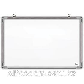 Доска настенная магнитно-маркер. 60 х 45 см, белая