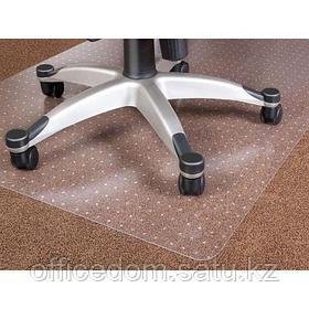 Защитное покрытие для ковров 120х90см, прозр.