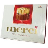 Набор конфет Merci ассорти, 250 гр