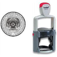 Оснастка автоматич New 5215.для круглой печати R45