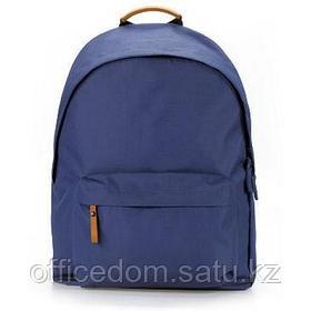 """Рюкзак для ноутбука Xiaomi College Wind Minimalist, 43x31x14 см, 15,6"""", темно-синий (ZJB4017CN)"""