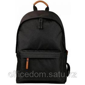 "Рюкзак для ноутбука Xiaomi College Wind Minimalist, 43x31x14 см, 15,6"", черный (ZJB4028CN)"