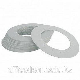 Кольцо защитное бумажное для банок с воском