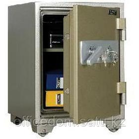 Сейф BOOIL BSK-670, 670(470)х500(360)х470(310), 100кг