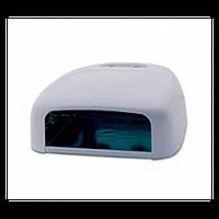 Лампа для маникюра (УФ), белая упаковка, Beautyfor