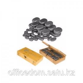 Комплект базальтовых камней для массажа H45TC2