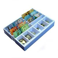 Лоток для монет и купюр 6+8 (33х23х5,5 см)