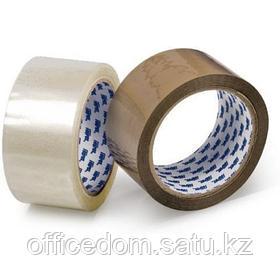 Лента клейкая упаковочная ECO, 48 мм х 35 м, прозрачный