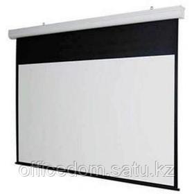 Проекционный экран PROscreen, 200 x 150 см, настенный моторизированный (MLE3100)