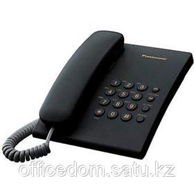 Телефон Panasonic KX-TS2350B черный