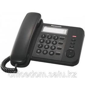 Телефон Panasonic KX-TS2352CAB, черный