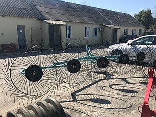 Грабли-ворошилки типа OGR,Россия (2.6м,3.3м), фото 3