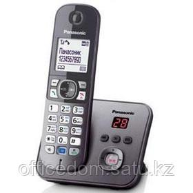 Радиотелефон KX-TG6821 CAM, автоответчик