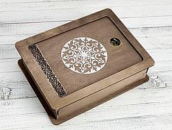 Подарочный ящик Наурыз