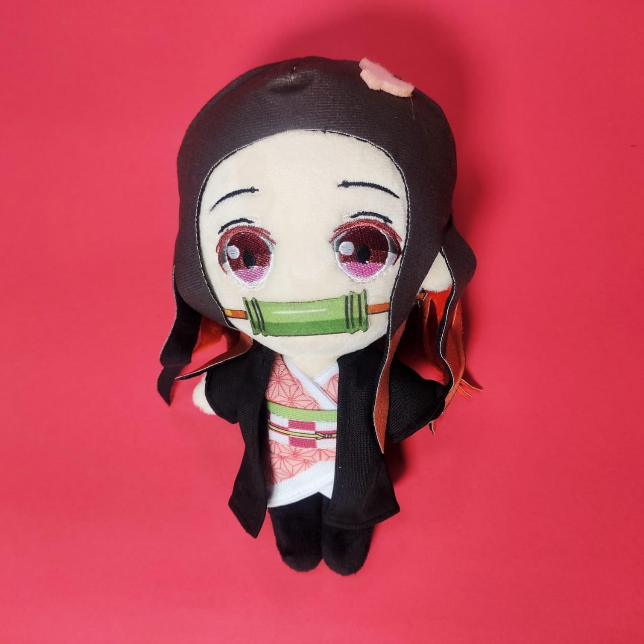 Плюшевая игрушка Незуко Камадо
