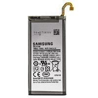 Заводской аккумулятор для Samsung Galaxy A8 2018 SM-A530F (EB-BA530ABE, 3050mah)