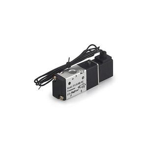 Пневмораспределители электромагнитные серии 3V100