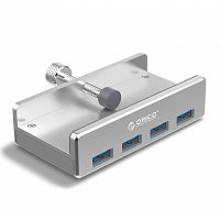 USB Хаб ORICO MH4PU-SV-BP