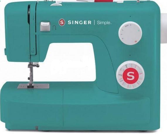 Швейная машина Singer 3223 Simple Green