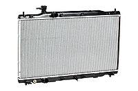 Радиатор охлаждения Honda CR-V. III пок.