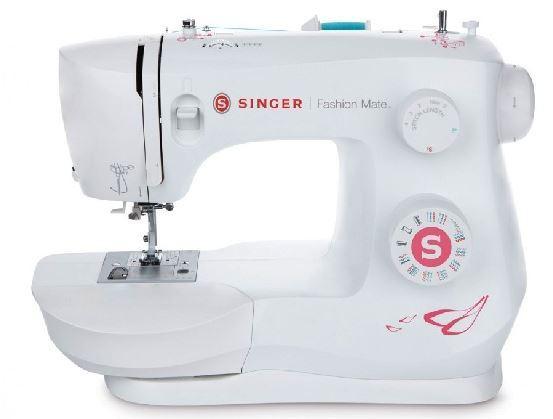 Швейная машина Singer fashion mate 3333
