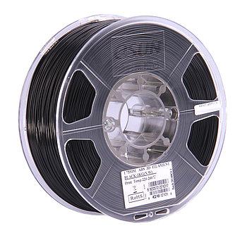 ABS + пластик eSUN Черный 1.75