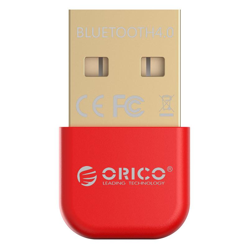 Адаптер USB Bluetooth ORICO BTA-403-RD