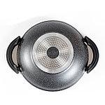Wok-казан Nice Cooker Classic Series 32x8,5 см 4,5 л, фото 7