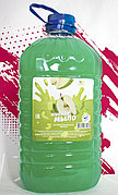 Жидкое мыло Антибактериальное Яблоко 4,7 л Эконом
