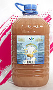 Хозяйственное жидкое мыло 4,7 л 72%
