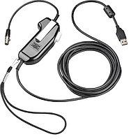 Адаптер Poly Plantronics SHS 2371-11 USB-PTT (92371-11)