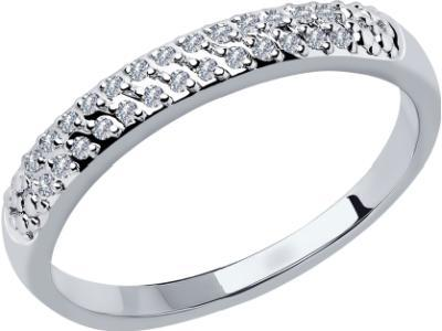 Золотое кольцо SOKOLOV 1011799_16