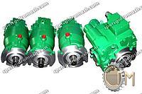 Гидростатика ГСТ-33 комплект НП + МП