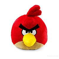 Angry Birds Мягкая игрушка 12 см со звуком