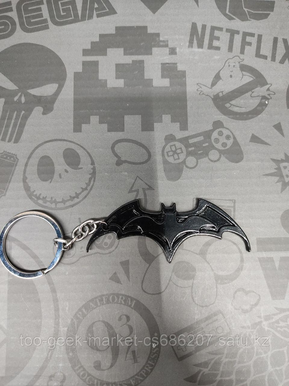 """Брелок """"Бэтмен"""""""