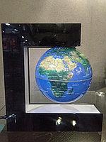 Левитирующий глобус с подсветкой