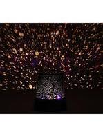 Светильник звёздное небо