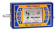 Одноканальный анализатор вибросигналов Vibro Vision-2