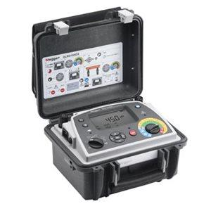Микроомметр цифровой DLRO10HDX