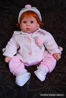 Кукла Deesha Vinul Doll