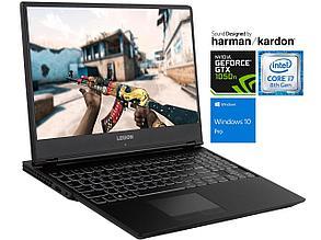 Игровой ноутбук Lenovo IdeaPad Legion Y530 i7 8750H / 8ГБ / 1000HDD / 256SSD/ GTX1050 4ГБ / 15.6 / DOS /, фото 2