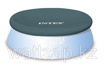 Тент для надувного бассейна 305 см, Intex 28021