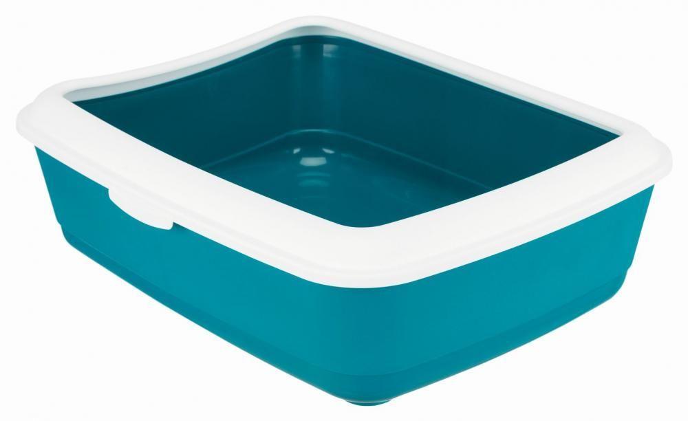 Туалет с бортиком Trixie Classic - 37х15х47 cм