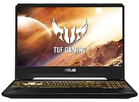 Ноутбук Asus TUF FX505DV-AL014 15.6 (Black)