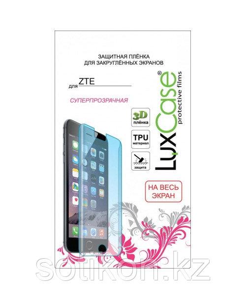 ZTE Стекло защитное толщиной 0,33 мм  LuxCase для ZTE Blade A520