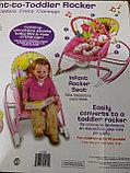 Кресло-качалка «Принцесса» Fisher Price, фото 5