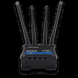 Маршрутизатор Teltonika 4G LTE RUT950