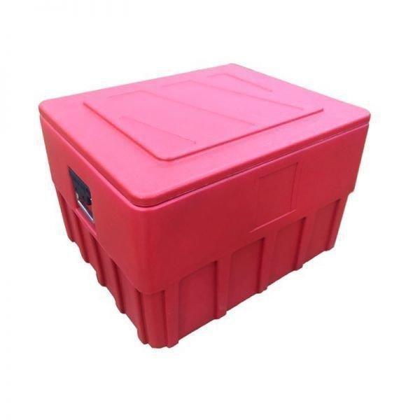 Термоконтейнер H-65L красный Foodatlas
