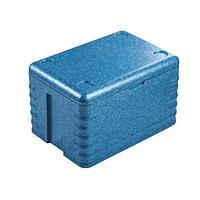 Термоконтейнер H-22L (синий) Foodatlas
